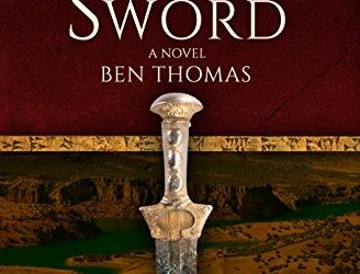 The Cradle and the Sword Cover