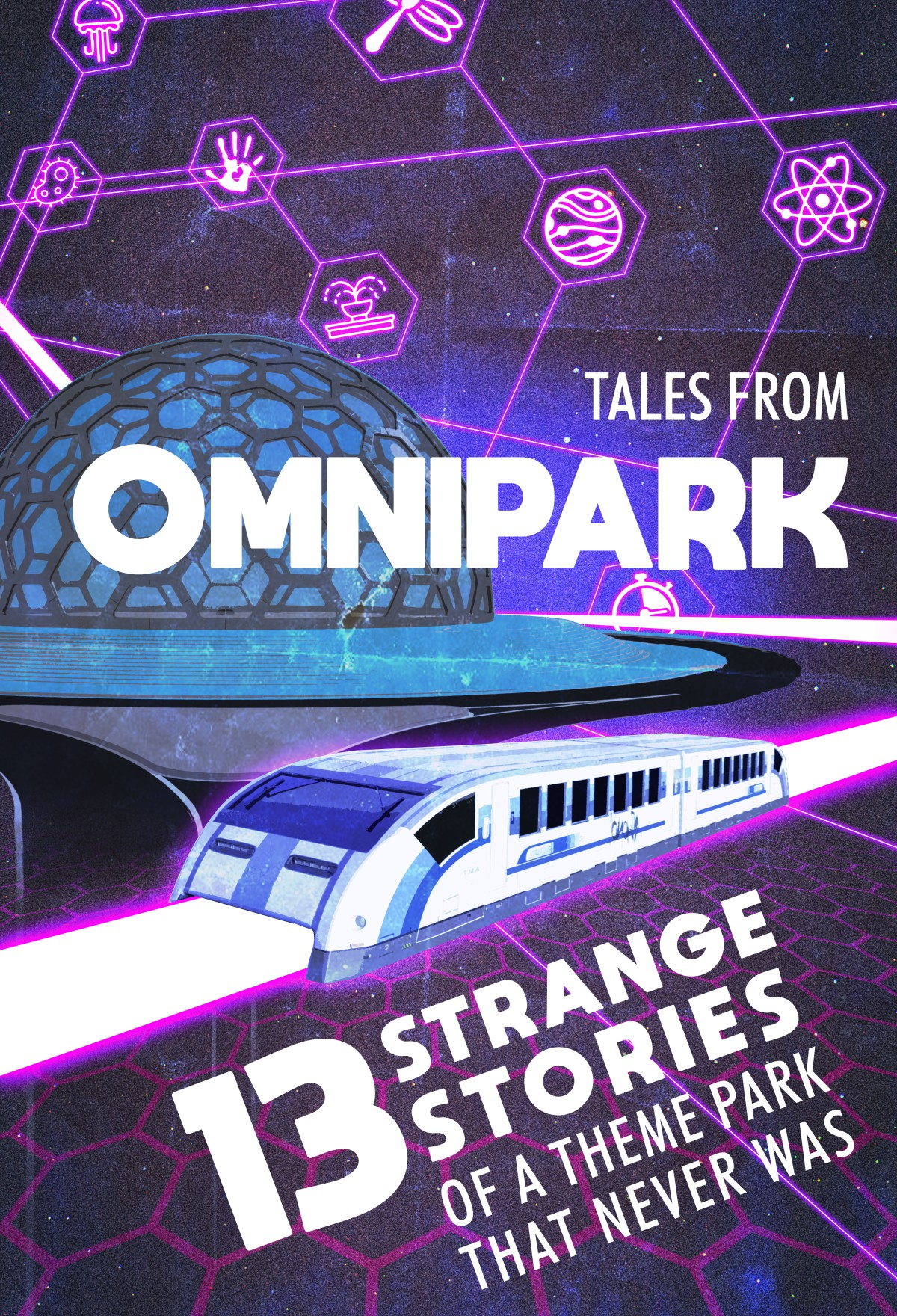 Tales From OmniPark Cover